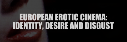 Issue 2: European Erotic Cinema