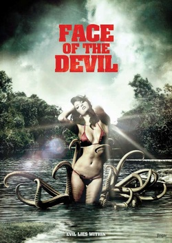 Face of the Devil (Frank Perez-Garland, 2014, Peru)