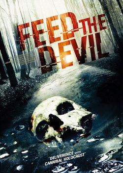 Feed the Devil (Max Perrier, 2014, UK/Canada)