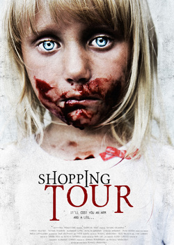 Shopping Tour (Mikhail Brashinskiy, 2012, Russia)